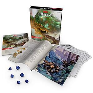 Dungeons & Dragons RPG. Starter Set. EN - 5