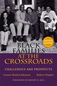 Black Families at the Crossroads: Challenges and Prospects - Leanor Boulin Johnson,Robert Staples - cover