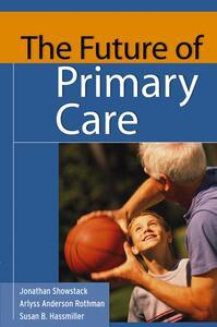 The Future of Primary Care - cover