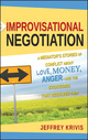 Improvisational Negotiat