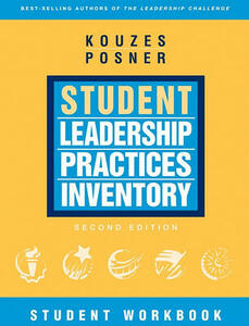 Student LPI Self Starter Set - James M. Kouzes - cover