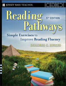 Reading Pathways: Simple Exercises to Improve Reading Fluency - Dolores G. Hiskes - cover