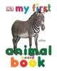 DK Mf Animal Board Bk RE