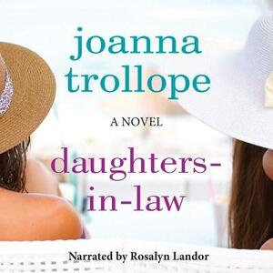Daughters-In-Law - Joanna Trollope - cover