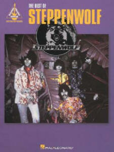 The Best of Steppenwolf - cover
