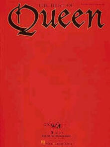 The best of Queen - Queen - copertina