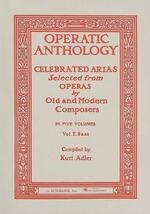 Operatic Anthology - Volume 5