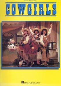 Cowgirls - Hal Leonard Publishing Corporation - cover