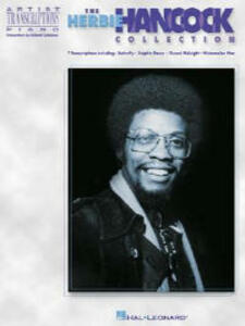 Herbie Hancock: Collection - cover
