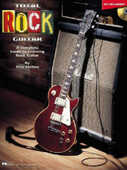 Libro in inglese Total Rock Guitar Troy Stetina