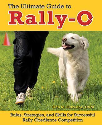 Guida sul Rally Obedience libro