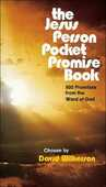 Libro in inglese The Jesus Person Pocket Promise Book: 800 Promises from the Word of God