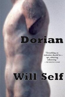 Dorian - Will Self - cover