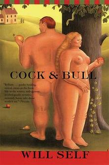 Cock and Bull - Will Self - cover