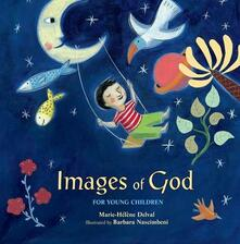 Images of God for Young Children - Marie-Helene Delval - cover