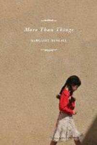 More Than Things - Margaret Randall - cover