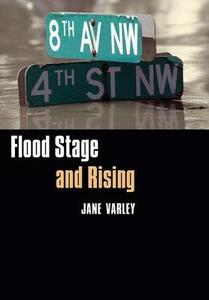 Flood Stage and Rising - Jane Varley - cover