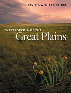 Encyclopedia of the Great Plains - cover