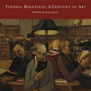 Theresa Bernstein: A Century in Art - cover