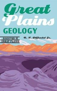 Great Plains Geology - R. F. Diffendal - cover
