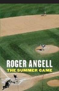 The Summer Game - Roger Angell - cover