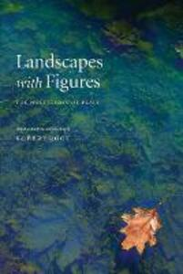 Landscapes with Figures: The Nonfiction of Place - cover