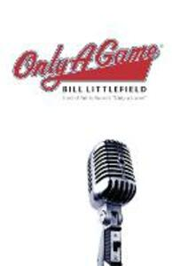 Only a Game - Bill Littlefield - cover