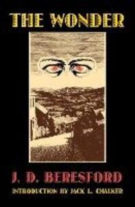 The Wonder - J. D. Beresford - cover