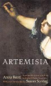 Artemisia - Anna Banti - cover