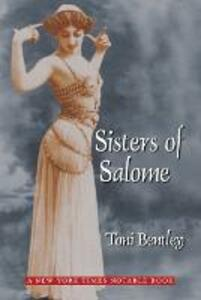 Sisters of Salome - Toni Bentley - cover