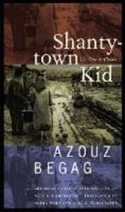 Shantytown Kid - Azouz Begag - cover