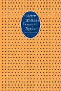 A Mary Wilkins Freeman Reader - Mary Wilkinson Freeman - cover