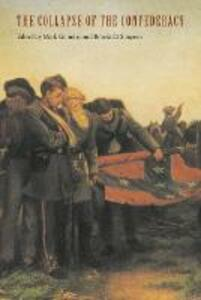 The Collapse of the Confederacy - cover