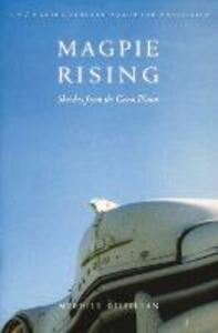 Magpie Rising: Sketches from the Great Plains - Merrill Gilfillan - cover