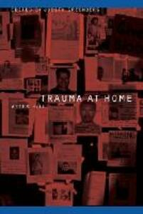 Trauma at Home: After 9/11 - cover