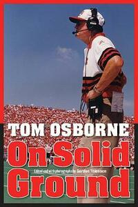 On Solid Ground - Tom Osborne - cover
