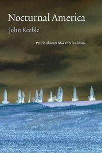 Nocturnal America - John Keeble - cover