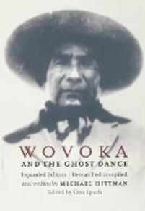 Wovoka and the Ghost Dance - Michael Hittman - cover