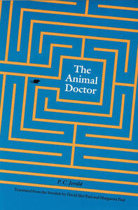 The Animal Doctor - P. C. Jersild - cover
