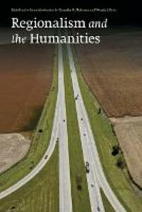 Regionalism and the Humanities - cover