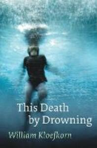 This Death by Drowning - William Kloefkorn - cover