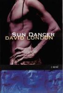 Sun Dancer - David London - cover