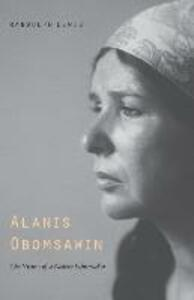 Alanis Obomsawin: The Vision of a Native Filmmaker - Randolph Lewis - cover