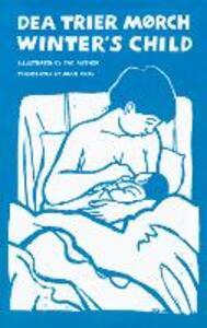 Winter's Child - Dea Trier Morch - cover