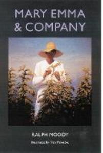 Mary Emma & Company - Ralph Moody - cover