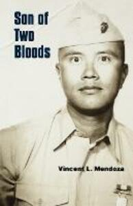 Son of Two Bloods - Vincent L. Mendoza - cover