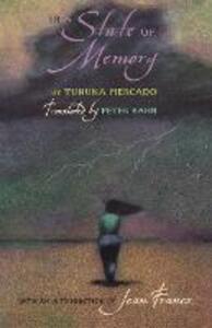 In a State of Memory - Tununa Mercado - cover