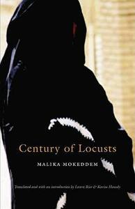 Century of Locusts - Malika Mokeddem - cover