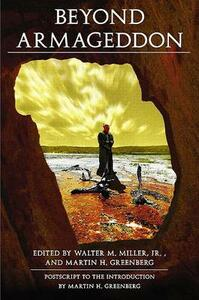 Beyond Armageddon - cover