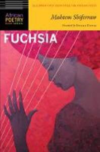 Fuchsia - Mahtem Shiferraw - cover